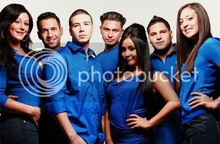 jersey shore cast guys. Name: Jersey Shore Cast