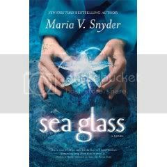 Sea Glass_Maria V. Snyder