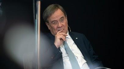 Глава ХДС высказался об антироссийских санкциях