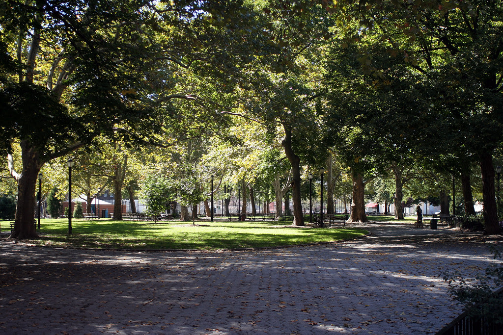 Red Hook Park