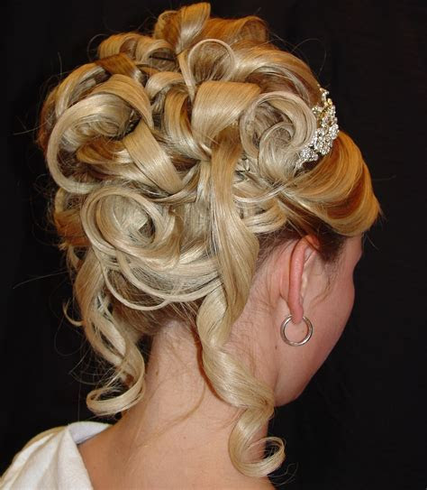 pictures of wedding updo hairstyles   hair styles stylist