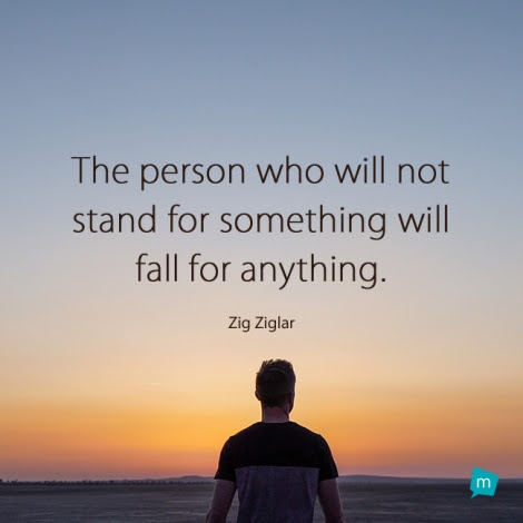 Zig Ziglar Quote Inspirational Quote The Person Who Will Not