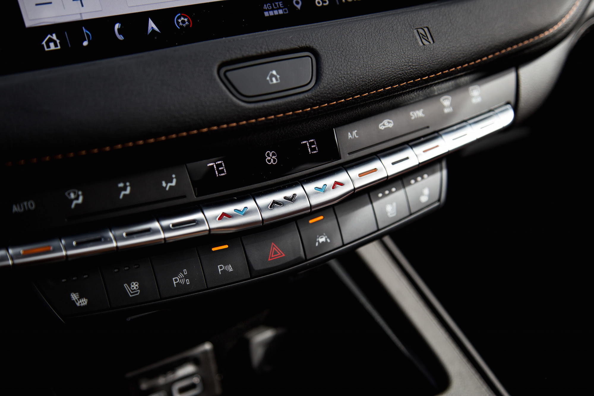 First Drive: 2019 Cadillac XT4 | CAR