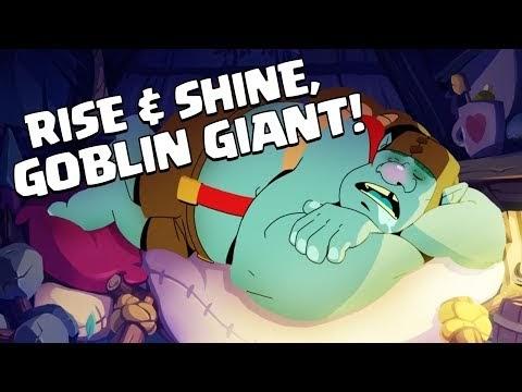 Clash Royale Dev Goblin Kartını Ucundan Gösterdi