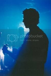 Ben Lee(in silhouette): photo from http://www.ben-lee.com/gallery/index.htm#