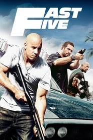 Fast Five (2011) Full Movie
