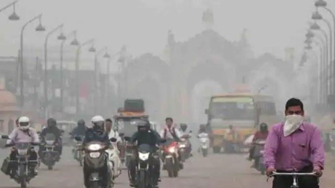 सर्दियों में दिल्लीवासियों का घुटेगा दम! राजधानी की इन 11 जगहों पर बढ़ा प्रदूषण
