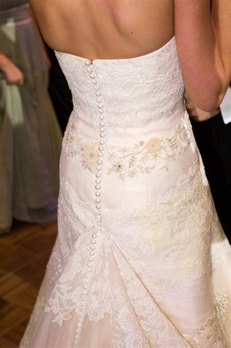 What Style of Bustle Is Right for Your Wedding Dress
