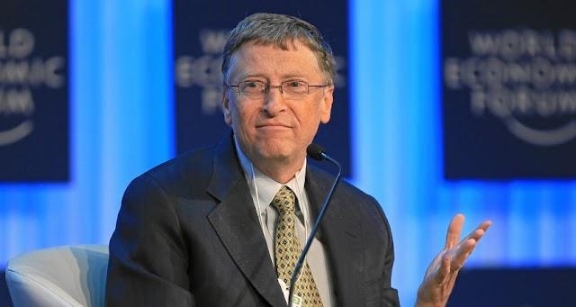 Por qué el imperio de salud global de Bill Gates promete más imperio y menos salud pública