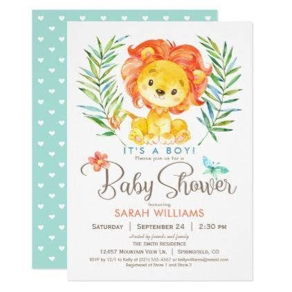 Best 25  Lion baby shower ideas on Pinterest   Lion party