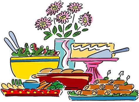 brunch table clipart   Clipground