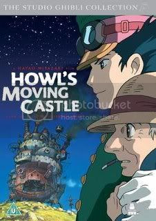 Howl's Moving Castle / Hauru no Ugoku Shiro (2004)