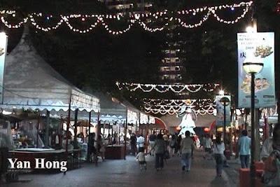 Perayaan Duan Wu Di Singapura
