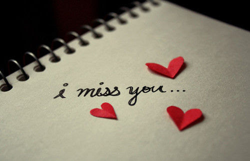 Image result for I miss you tumblr