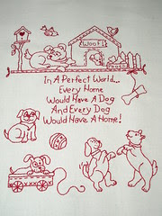 In a Perfect World Dog 2
