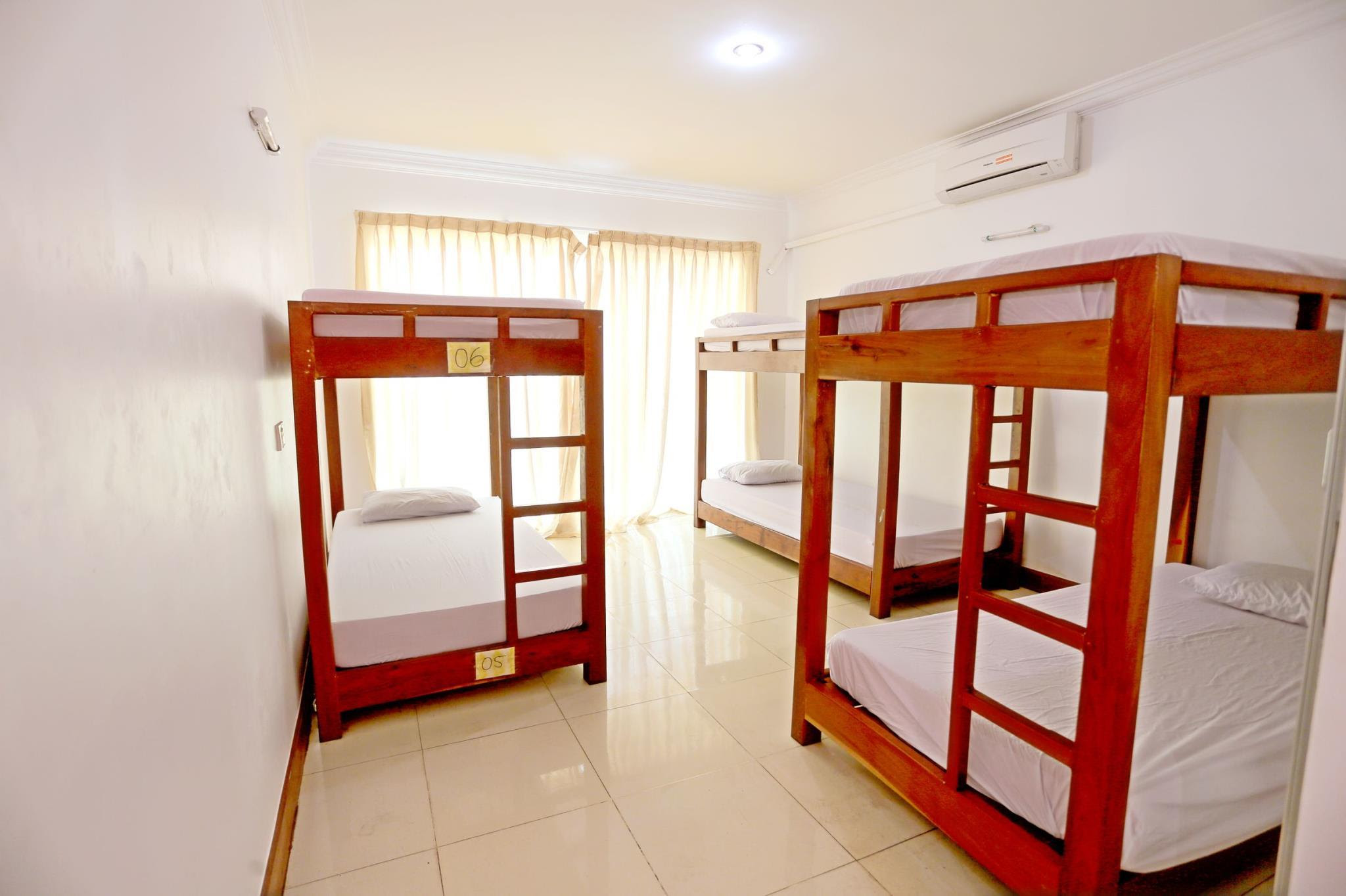 Discount The Backpacker Hostel
