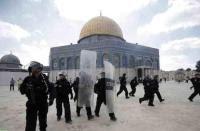 Instalação de câmeras no Monte do Templo pode ser início do cumprimento de profecia do Apocalipse