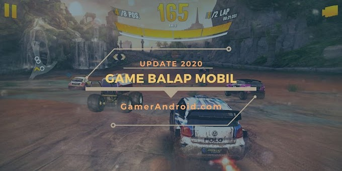 Download Game Offline Ukuran Kecil