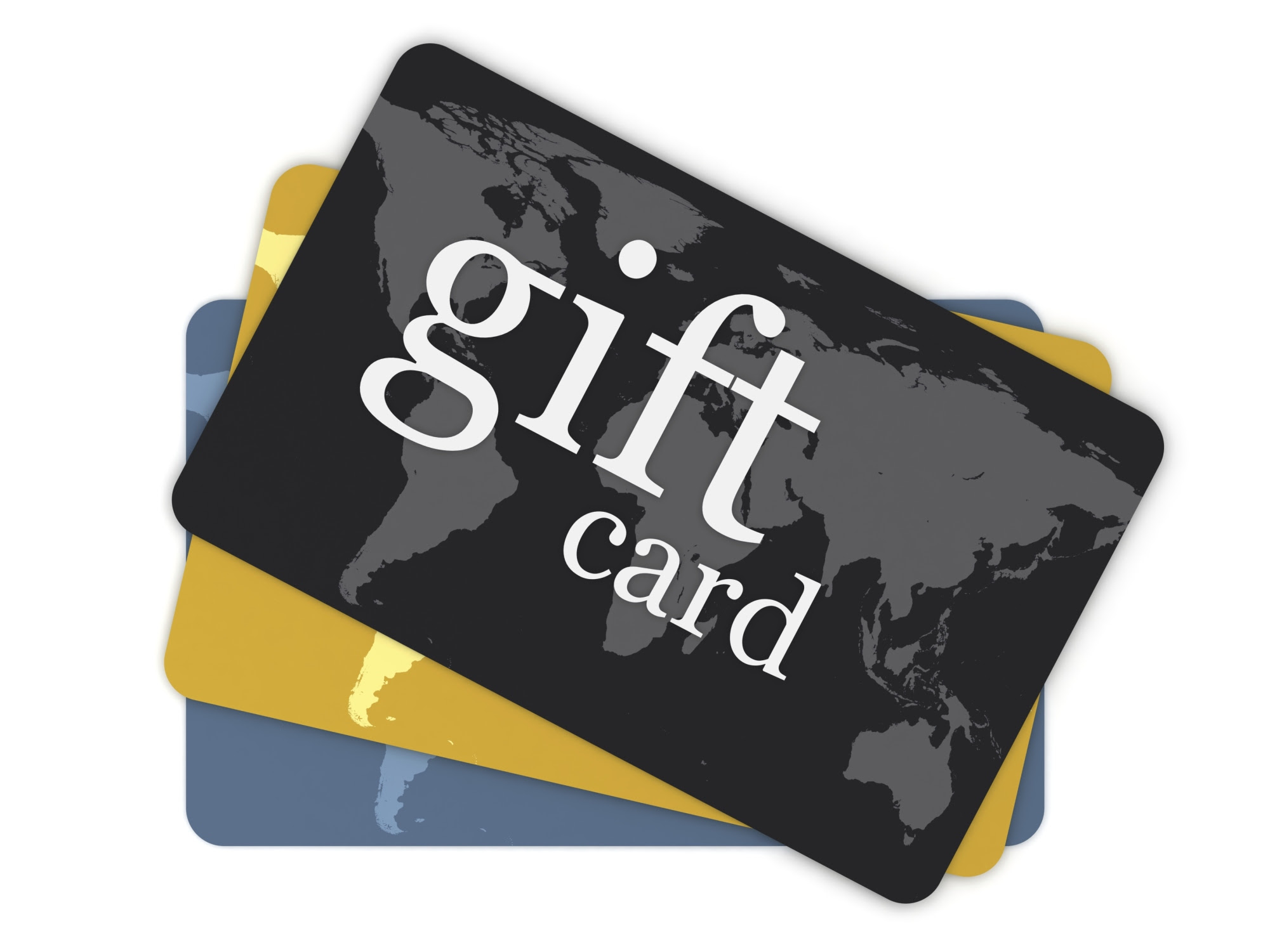 Inarime - Purchase a Gift Certificate