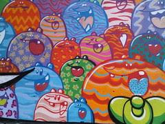 Street Art - Rio de Janeiro