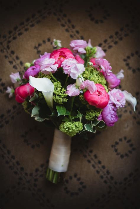 Wedding Wednesday: Museum Garden Chic   Beautiful Blooms
