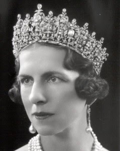 Helen, Queen Mother of Romania and Mother of King Michael: during WWII she fought fearlessly to save Jewish lives: her tribute is alive at Yad Vashem