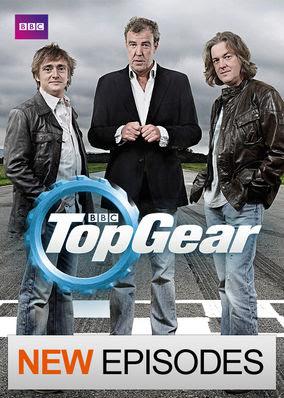 Top Gear - Season 22