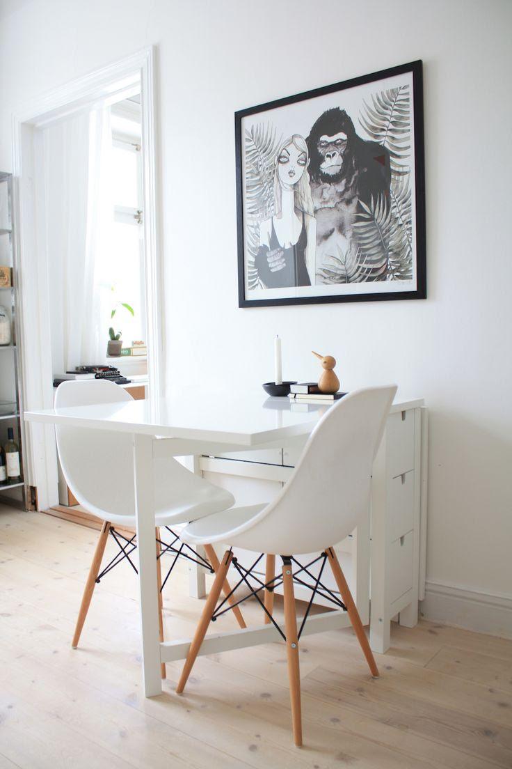 29 Gorgeous Small Dining Room Ideas - crazyforus
