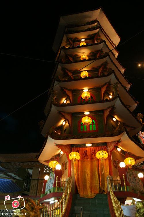 Ampang-Temple-Pagoda