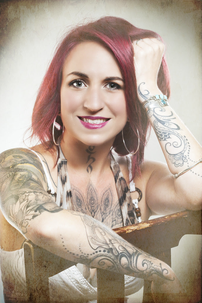 Emma Garrard