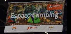 Como Foi a Ação de Campismo no MaCamp na Adventure Sports Fair 2016