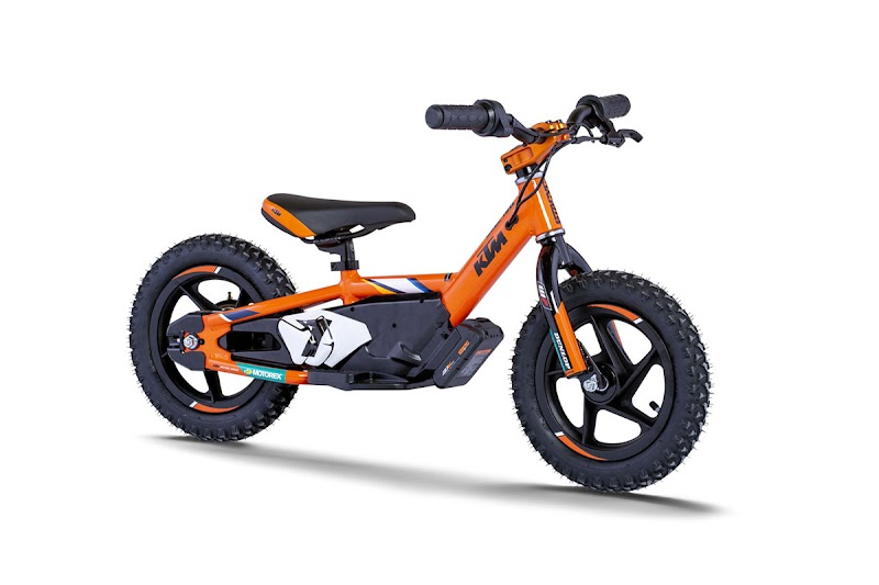 KTM Stacyc, Sepeda Bermotor Listrik Siap Dirilis oleh - mobildaihatsuterios.xyz