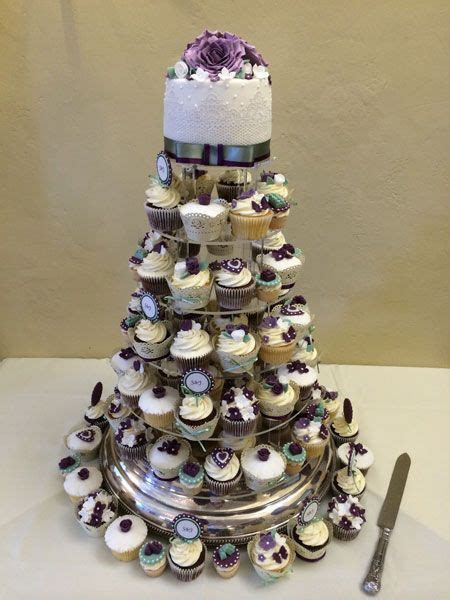 17 Best images about Wedding Cake and Cupcakes on
