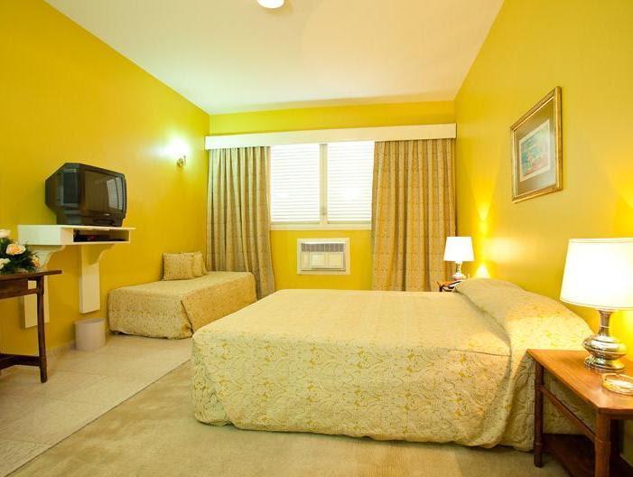 Dayrell Hotel e Centro De Convenções Reviews
