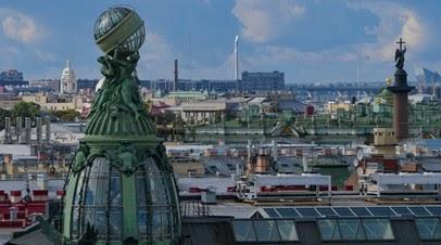 Финал конкурса композиторов имени Андрея Петрова пройдёт 9 октября в Петербурге