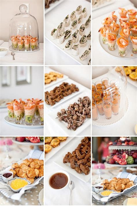 Finger Food Gourmet WF94 » Regardsdefemmes