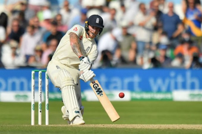 Opportunity to Captain England is Huge Honour, Even if It's Only Once: Ben Stokes
