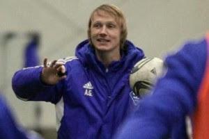 Андрей Гусин рассказал про игроков Динамо-2