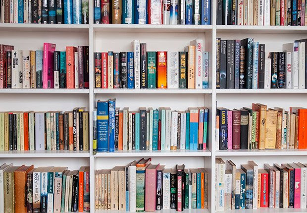 Downsizing? Ditch these 10 items - Books, Magazines, DVDs