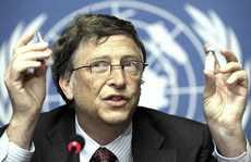 Bill Gates e i vaccini