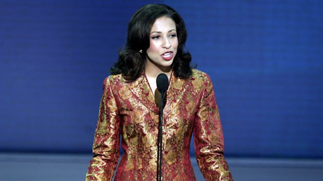 Former Miss America Called 'Street Walker' by Local GOP Leader (ABC News)