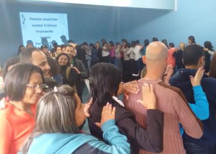 """MP reedita projeto """"Cuidador saudável"""" em Guarulhos"""