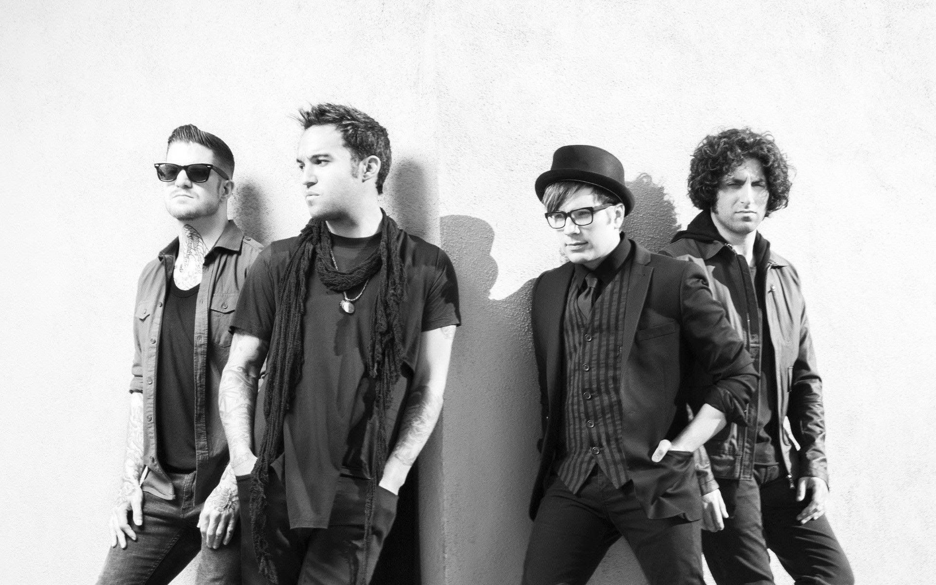Fall Out Boy Wallpaper 74 Images