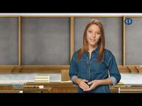 TÜRK DİLİ II - Ünite 3 Konu Anlatımı 1 - Açıköğretim Sistemi - Anadolu Üniversitesi