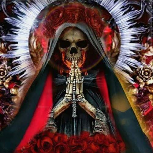 La Santa Muerte En Guatemala Deguatecom