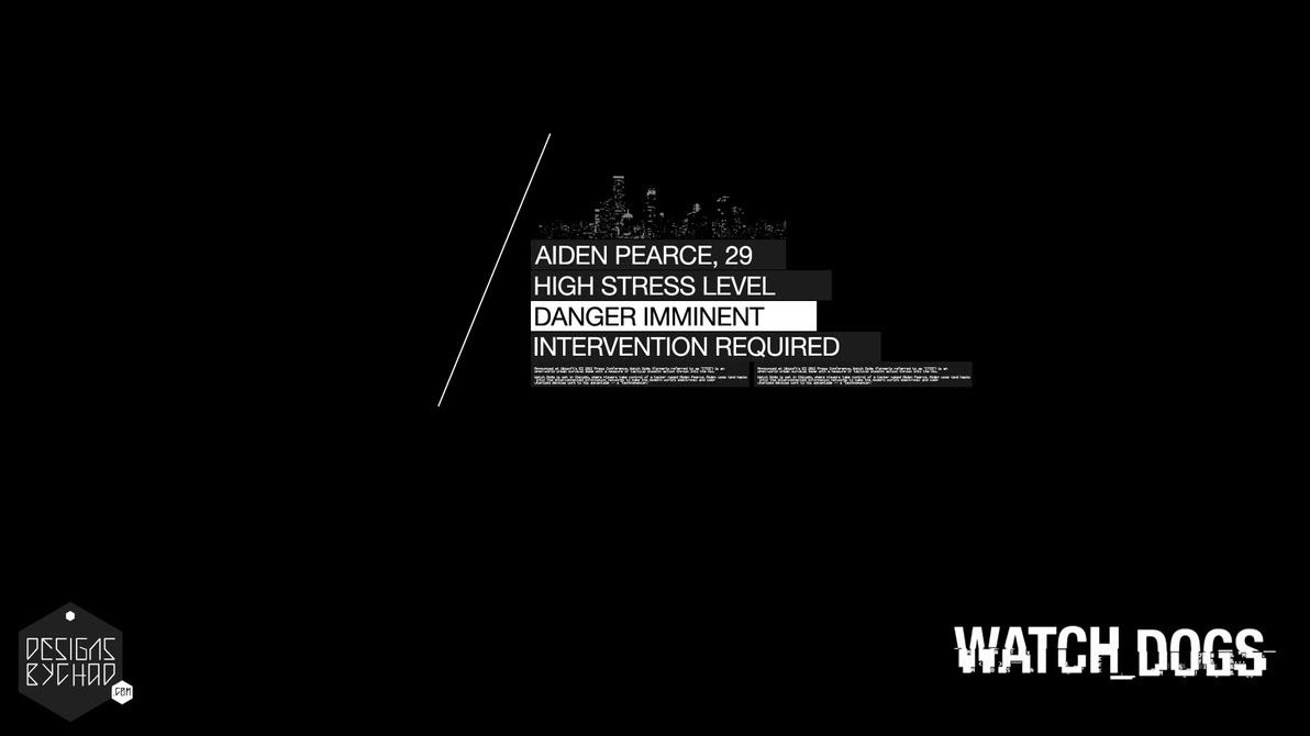 Watch Dogs Wallpaper Eazy Wallpapers