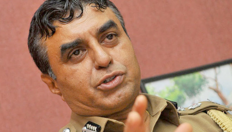 Measures to quell underworld killings - IGP