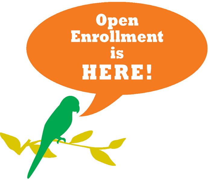Open Enrollment 2017 | Healthy Gallatin