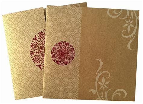 Indian Wedding Cards   US 1559