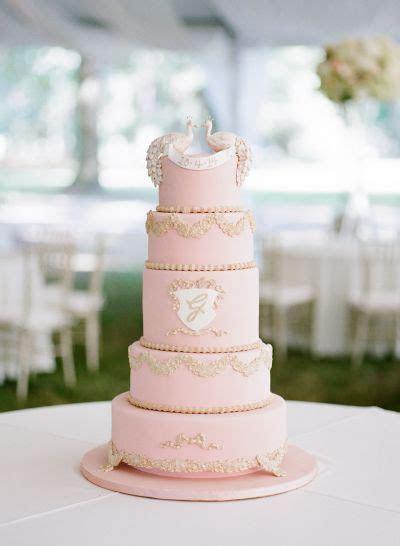 Stunning Wedding Cakes Trending This Summer